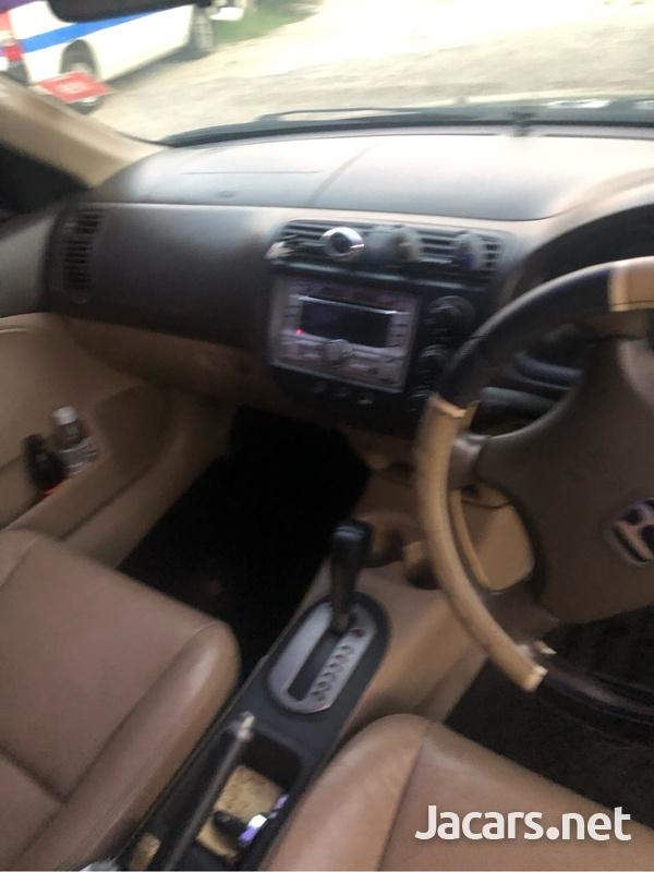 Honda Civic 1,6L 2005-8