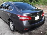 Nissan Sylphy 1,7L 2013