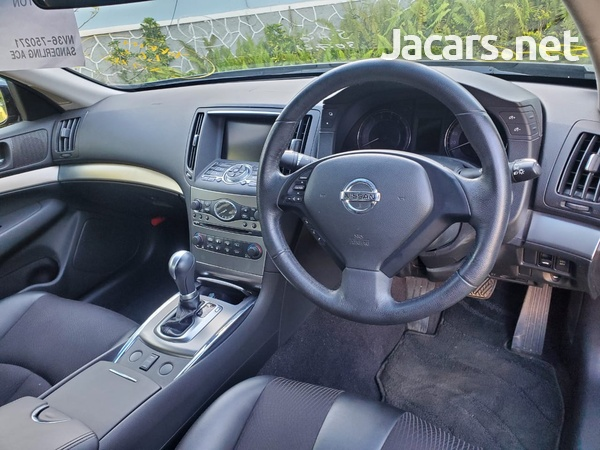 Nissan Skyline 2,5L 2012-11