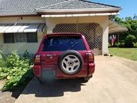 Toyota RAV4 2,0L 1999