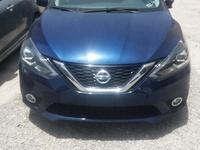 Nissan Sentra 1,8L 2017