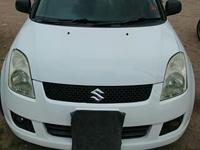Suzuki Swift 1,2L 2008