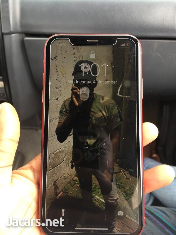 iPhone 10 Xr-2
