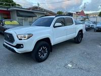Toyota Tacoma 4,5L 2018