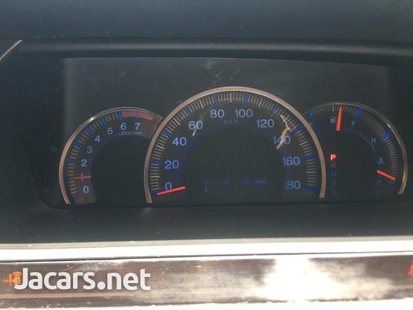 Honda Odyssey 2,4L 2006-4