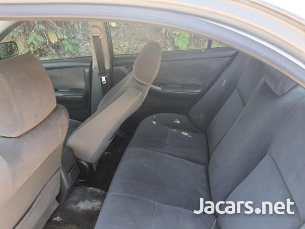 Toyota Corolla 1,8L 2004-4