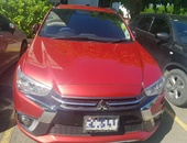 Mitsubishi ASX 2,0L 2018