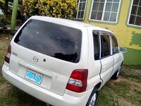 Mazda Demio 1,6L 2002