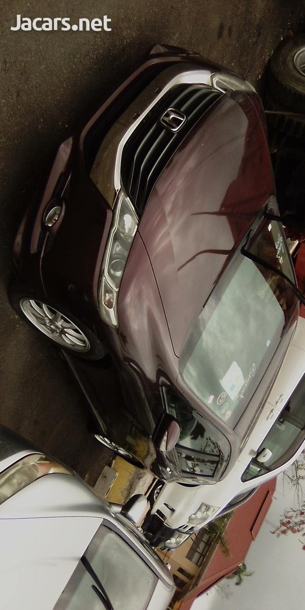 Honda Odyssey 2,0L 2010-7