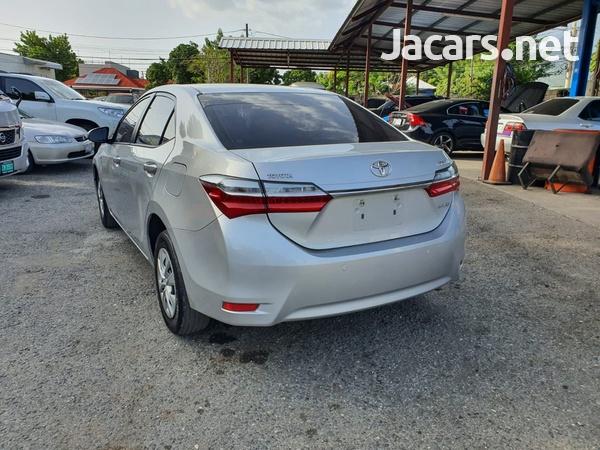 Toyota Corolla 1,6L 2018-7