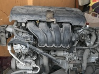 2006 toyota engine