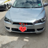 Mitsubishi Galant Fortis 1,5L 2013