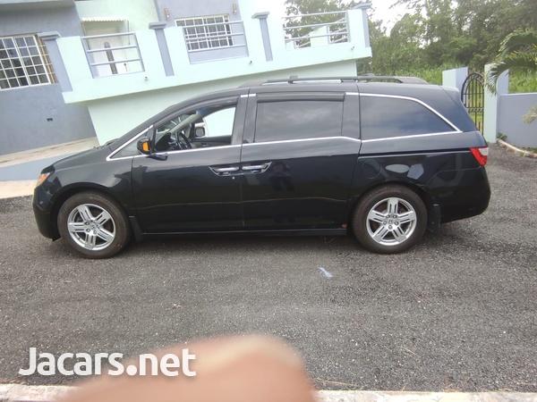 Honda Odyssey 3,6L 2011-3
