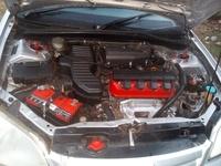 Honda Civic 1,8L 2001