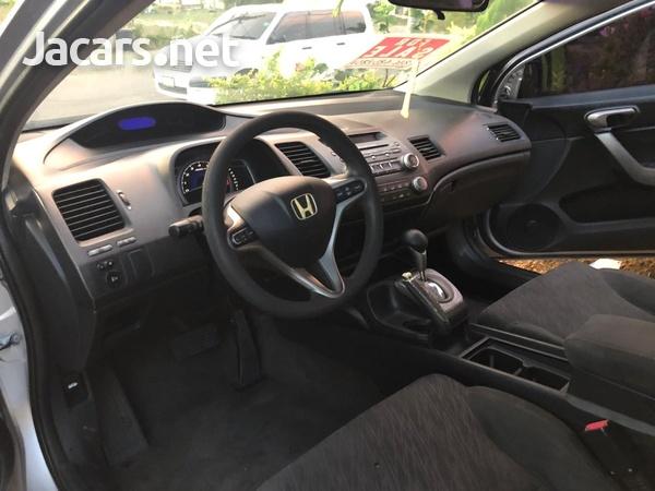 Honda Civic 1,8L 2006-7