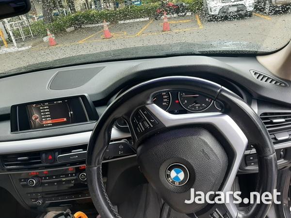 BMW X5 2,0L 2014-4