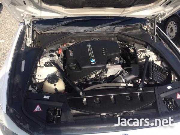 BMW M4 2,0L 2013-6