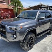 Toyota 4Runner 4,0L 2019