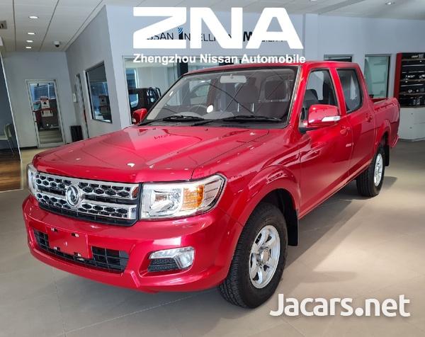 Nissan Pickup 2,4L 2020-1