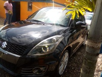 Suzuki Swift 1,3L 2014