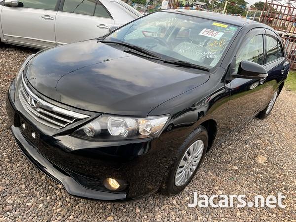Toyota Allion 2,0L 2015-1