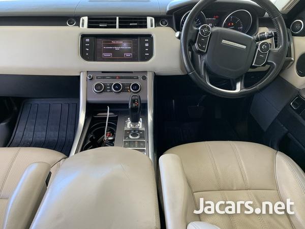 Land Rover Range Rover Sport 3,0L 2014-5