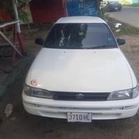 Toyota Corolla 1,3L 1993