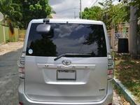 Toyota Voxy 1,9L 2011