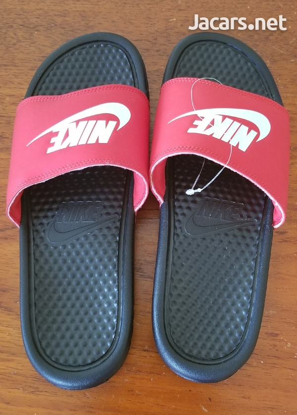 Original Brand New Puma/Adidas/Nike Slides, Sizes 8 - 10-2