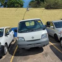 Nissan Vanette 1,8L 2016