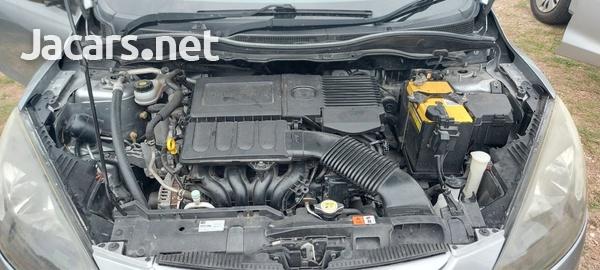 Mazda 2 1,3L 2014-8