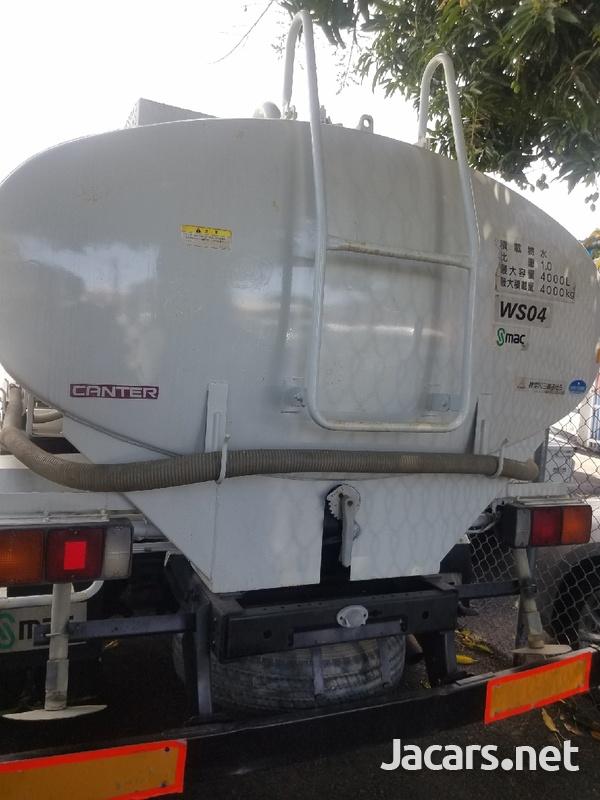2007 Hino Ranger Truck-1