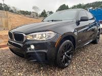 BMW X6 3,0L 2016