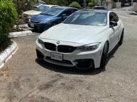 BMW M4 2,5L 2015