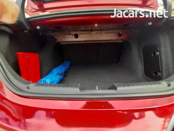 Mazda 3 1,5L 2017-12