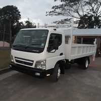 2009 Mitsubishi Canter Truck