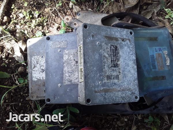 Toyota ECU 4A, 5A, 4E etc
