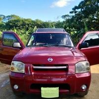 Nissan Frontier 2,1L 2003