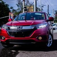 Honda Vezel 1,8L 2018