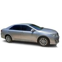 Toyota Camry 2,5L 2013
