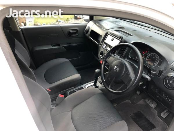 Nissan AD Wagon 1,2L 2014-4