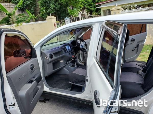 Nissan AD Wagon 1,8L 2012-4