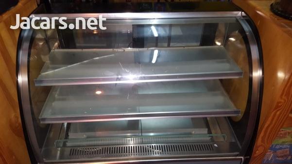 Cake Refrigerator-5