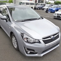 Subaru Impreza 1,5L 2016