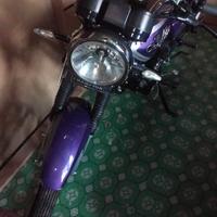 2020 bike