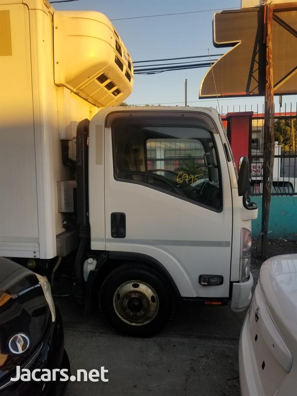 2013 Isuzu Elf Truck-3