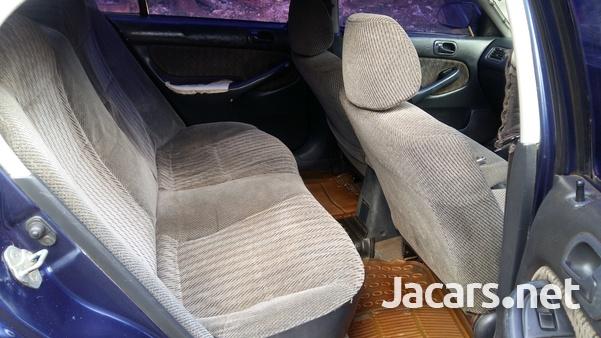 Honda Civic 1,5L 2000-3