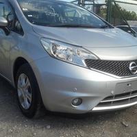 Nissan Note 1,3L 2016