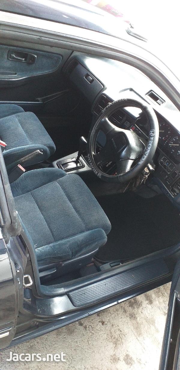 Honda Integra 1,8L 1991-4