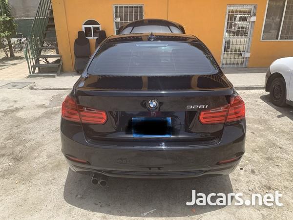 BMW 3-Series 2,8L 2014-5